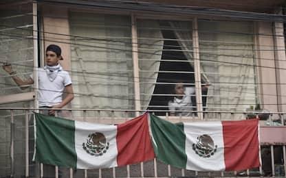 Messico, sospesi paralimpiadi e Coppa nazionale