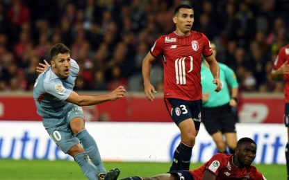 Ligue 1, Jovetic e Balotelli in gol negli anticipi