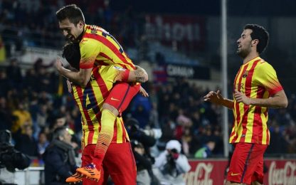 Piqué, Busquets e Cesc: ecco la Nazionale catalana