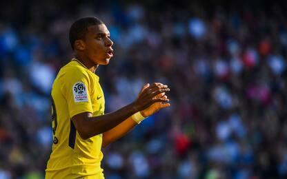 Ligue 1 - Psg, solo un pari contro il Montpellier