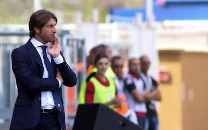 """Cagliari, Rastelli: """"Poche energie, tanti errori"""""""