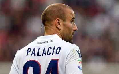 """Bologna, Bigon: """"Palacio? E' un esempio per tutti"""""""