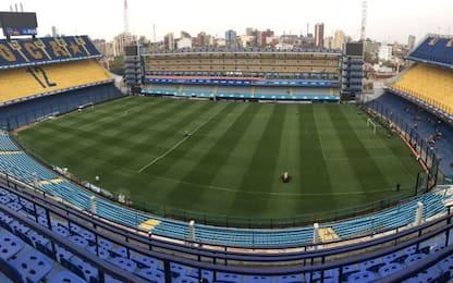 Argentina-Perù LIVE dalle 24: anche Zanetti su Sky