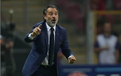"""Prandelli: """"Tommasi e Albertini guidino il calcio"""""""