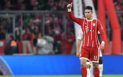 Bayern-Lipsia 2-0. Bavaresi in vetta al campionato