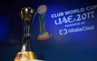 Mondiale per club 2017 in esclusiva su Fox Sports