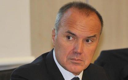 Lega B, Mauro Balata confermato alla presidenza