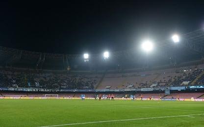 Napoli, CL o Serie A: i tifosi hanno scelto? VOTA