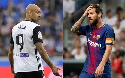 Altro che Clásico: Valencia-Barça è sfida totale