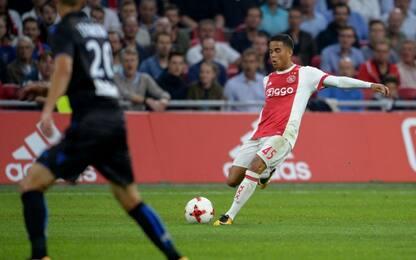 Kluivert Jr stupisce ancora: gol spettacolare