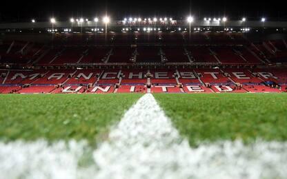 Lavori a Old Trafford, United senza il suo stadio?