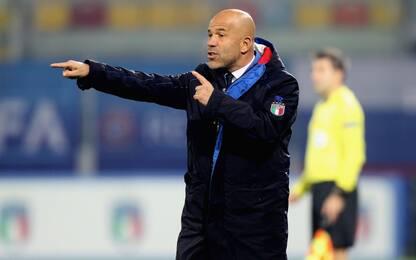 """Tommasi: """"Nazionale a Di Biagio per amichevoli"""""""