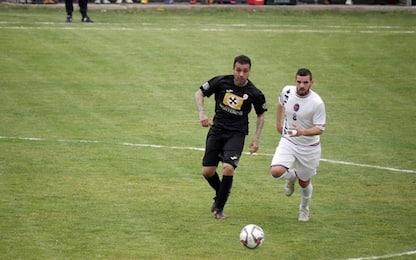 Matuzalem, manata all'arbitro: squalificato 3 mesi