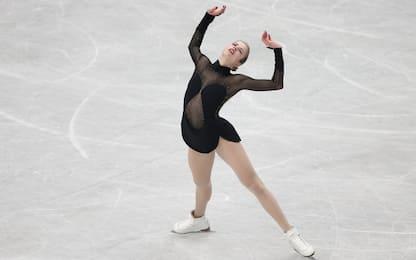 Europei, Kostner da record: è terza dopo il corto