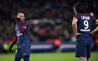 Neymar_Cavani_Getty