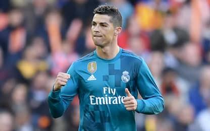 Il Real rinasce al Mestalla, Valencia battuto 4-1