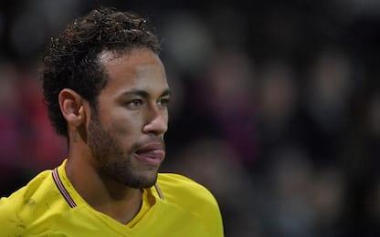 """Dal Brasile: """"Ecco perchè Neymar lascerà il Psg"""""""