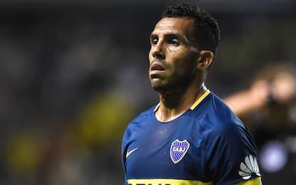 """Tevez vuole il Mondiale: """"E' un sogno, ma..."""""""