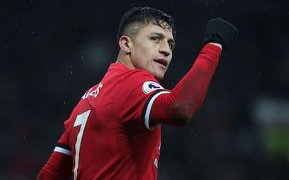 Gioia Sanchez, lo United vince: tutti i risultati