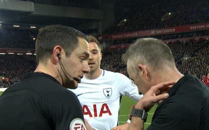 Liverpool-Tottenham: ecco cosa succede senza Var