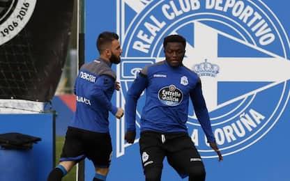 Muntari può firmare con il Deportivo di Seedorf