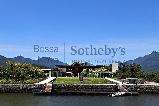Fonte foto: Bossa Nova Sir / Sotheby's