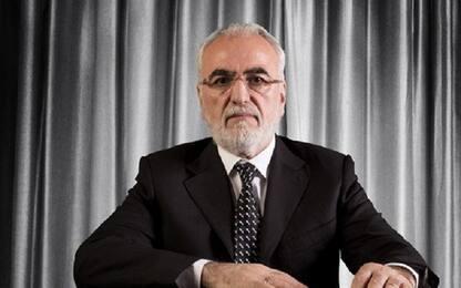 Paok, chi è il presidente Ivan Savvidis