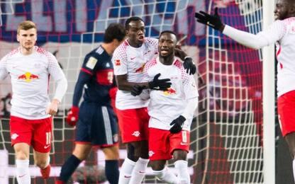 Bundesliga, cade il Bayern. Borussia ok