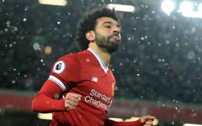Super Salah: meglio di Torres, (quasi) come Drogba