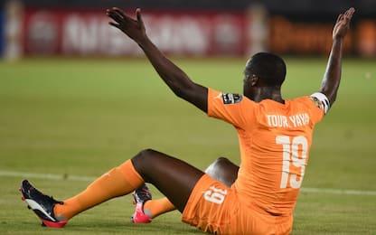 Costa d'Avorio, sparito Yaya Touré
