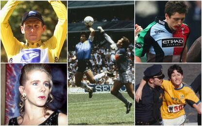 I 7 peggiori inganni della storia dello sport