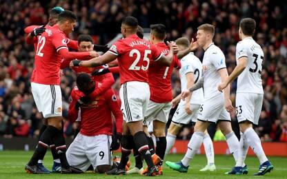 Vincono Liverpool e United: tutti i risultati