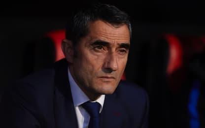 """Valverde: """"Non siamo ancora in semifinale"""""""