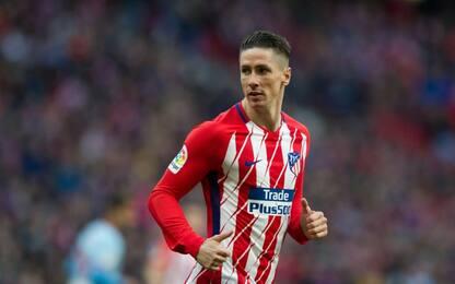 Atletico, Fernando Torres dice addio dopo 10 anni