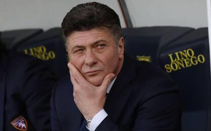 """Mazzarri: """"Prestazione ok, è mancato il gol"""""""
