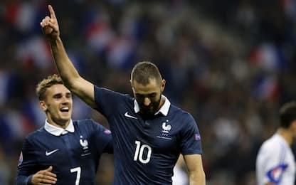 """Presidente FFF: """"Benzema-Francia, è finita"""""""