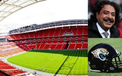 Clamoroso: Wembley sta per essere venduto!