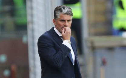 "Diego Lopez: ""Serve svolta"". Panchina a rischio"