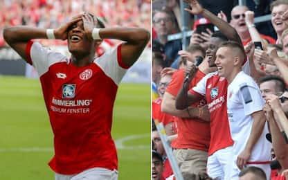 Favola Baku: dal benzinaio al primo gol in Bundes