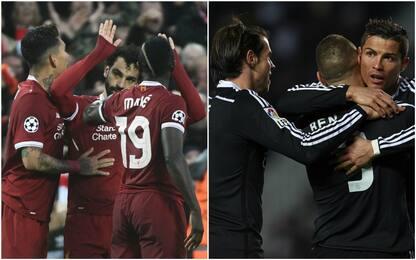 Salah, Firmino e Mané, che record! Battuta la BBC