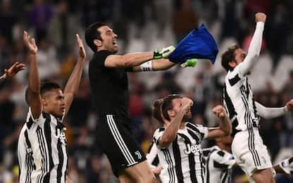 Juve Campione d'Italia se... Tutte le combinazioni
