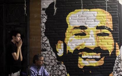"""Il Mondiale ritrova Salah: """"Pronto per la Russia"""""""