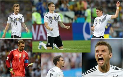 """""""Fai segnare me"""", il retroscena sul gol di Kroos"""