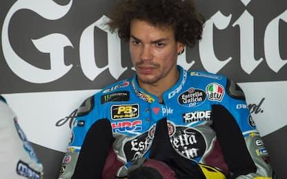 """Morbidelli: """"Potrei non esserci al GP di Germania"""""""