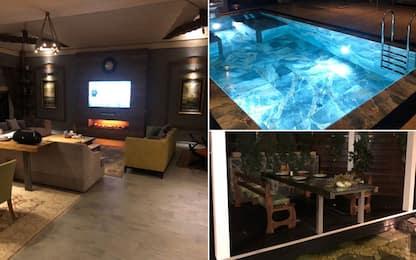 Maradona, re bielorusso: casa da 20 mln di dollari