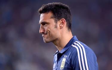 Lionel_Scaloni_Argentina_Getty