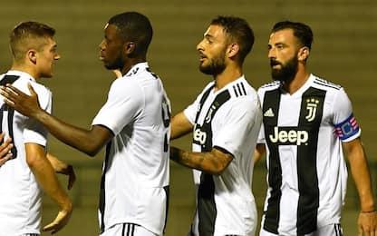 Serie C, Juve U23: tutte le sfide dei bianconeri