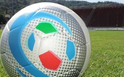 Serie C, il calendario completo dei tre gironi