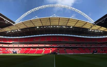 Wembley, cessione a un passo: va a patron Fulham