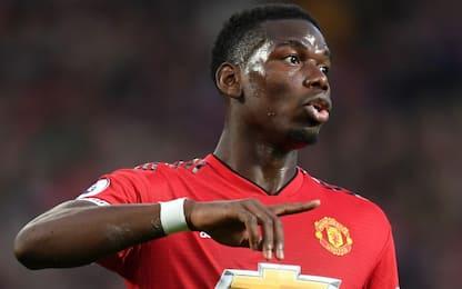 """Paratici: """"Affezionati a Pogba, ma è dello United"""""""